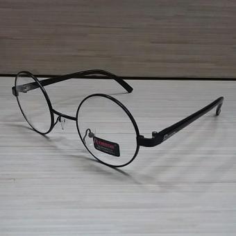 Pencarian Termurah kenzoe Kacamata Bulat model Boboho vintage style korea  wanita pria fashion kacamata bulat 2c681025b6