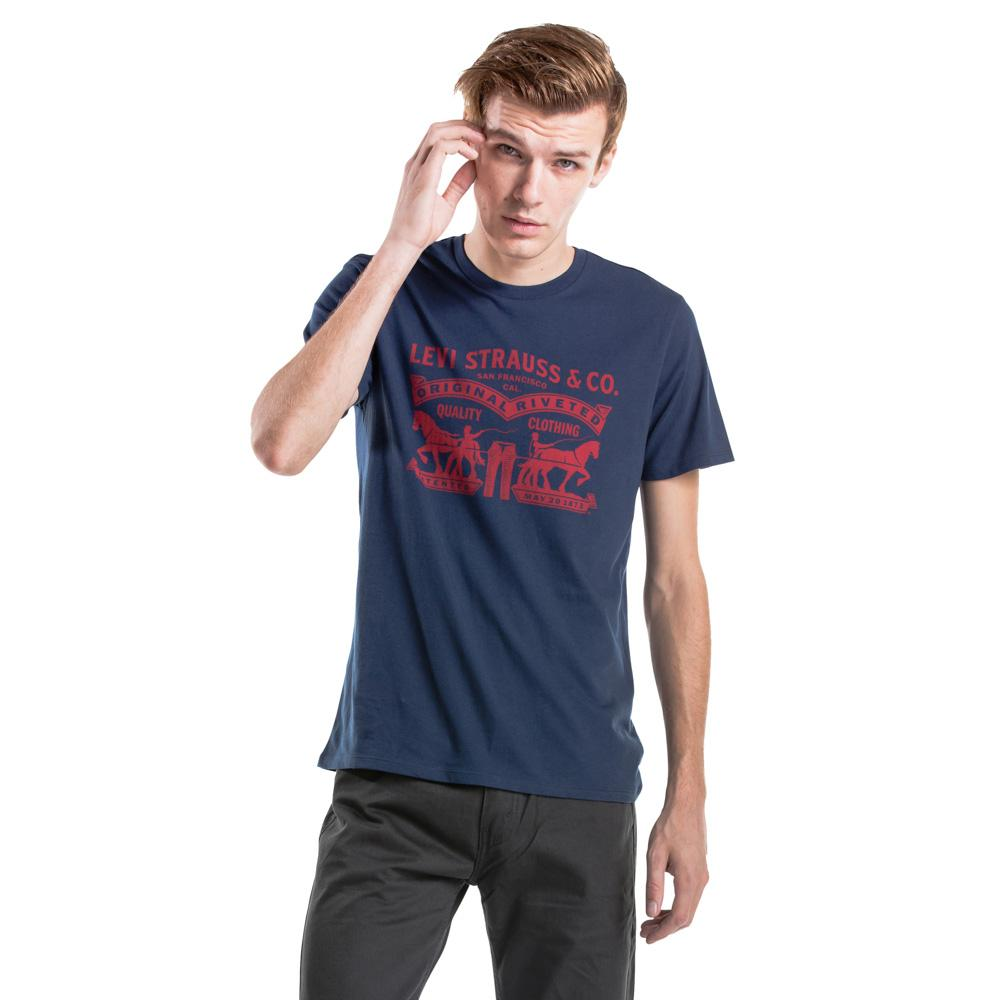 Levis Iconic 1967 Batwing Tee White Daftar Harga Terkini Dan The Perfect Better Two Hrose G 17369 0221 Size Xs Graphic Set In Neck 2 Horse Dress Blues 17783 0104