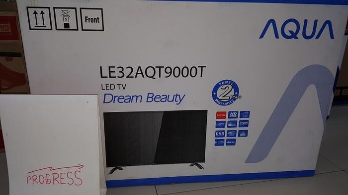 Aqua 32AQT 6000T LED [32 Inch]