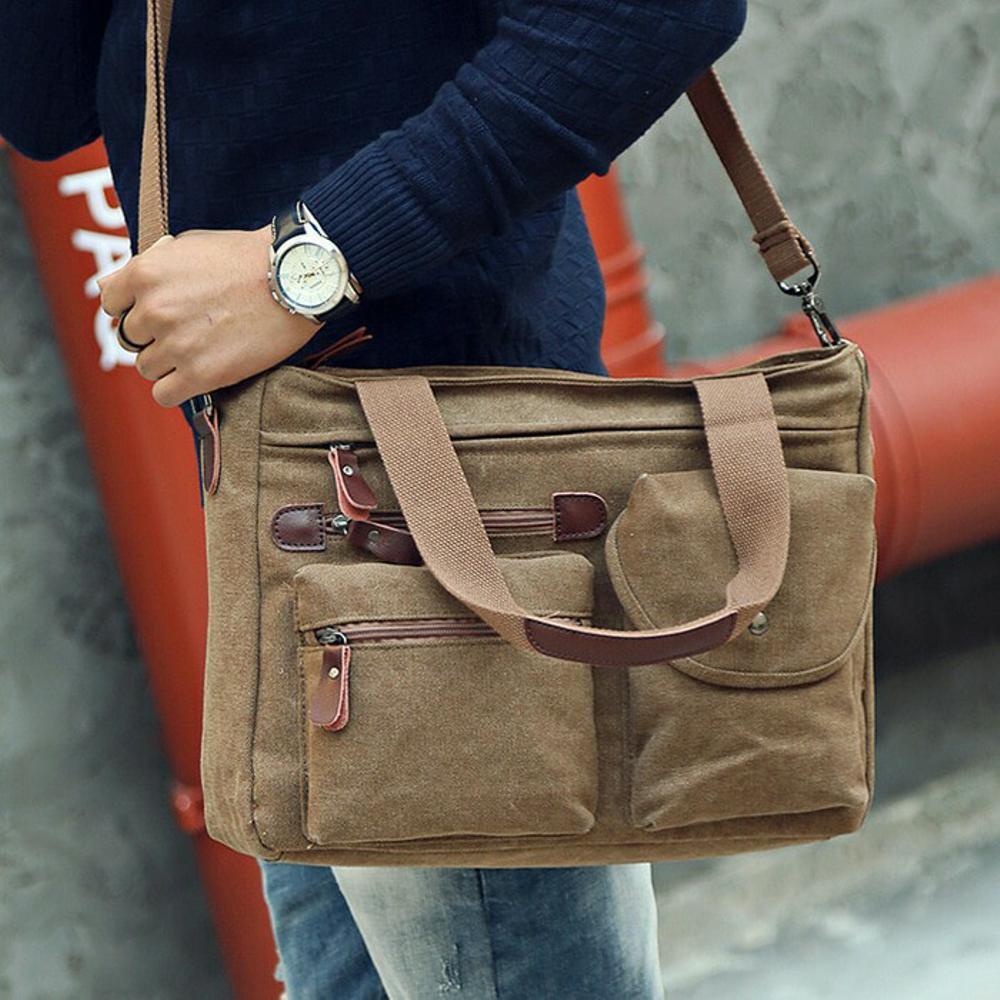 tas ransel kanvas pria - tas punggung backpack - tas import murah - tas sekolah kuliah kekinian - tas kerja kantor - keren gaul - batam grosir  di lapak pelangi_bag bagusia08