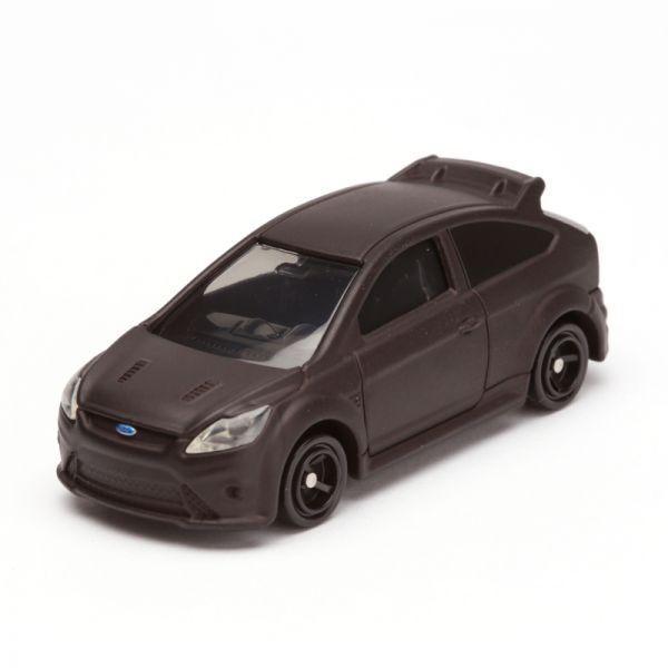 Tomica Ford Focus RS500 / Mainan Edukasi Anak / Mainan Anak Terbaru KV8895