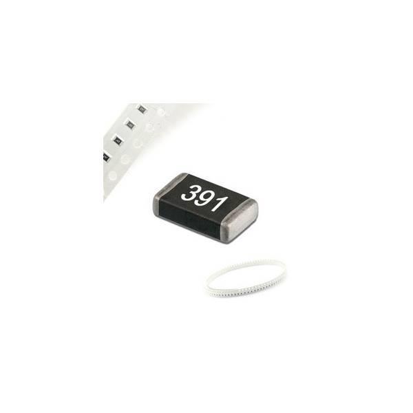 Resistor SMD  390 Ohm 1/4 Watt ( Isi 100 )