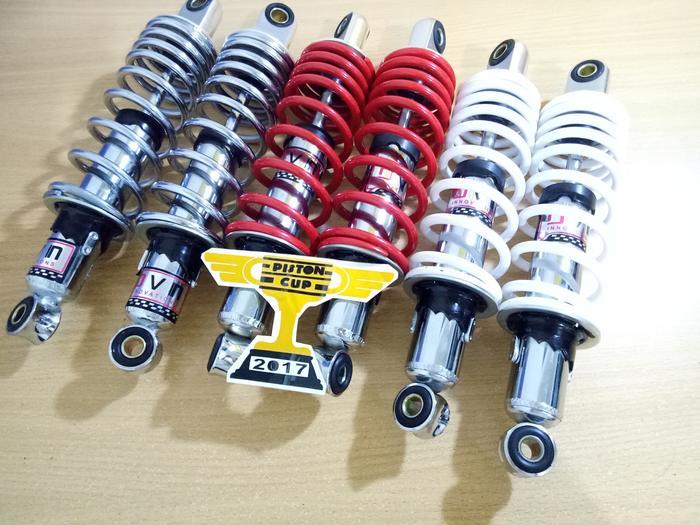 Shockbreaker 340mm Shock Supra Revo Fit Tiger Verza Blade Karisma Shog