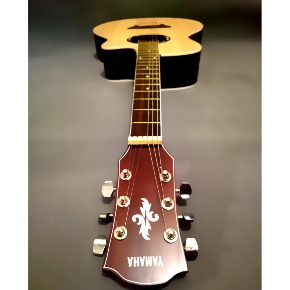 Daftar Harga Tas Gitar Yamaha Termurah November 2018 Bagoong Store Akustik Softcase Jumbo Apx500ii