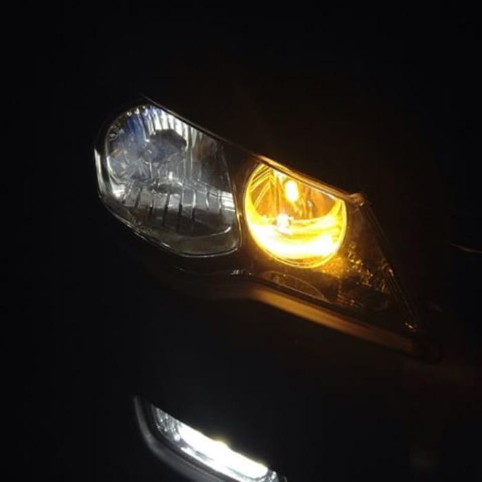 BOHLAM LAMPU MOBIL Autovision APEX3R ALL WEATHER H11 12V 55W 3000K   ( lampu  mobil hid plafon depan rem sorot led h4 kabut fog lamp tembak variasi strobo rem toyota innova hid avanza osram )