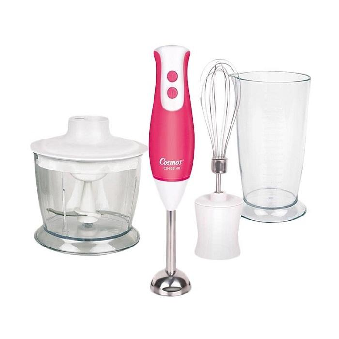 Hand Blender Cosmos CB-653 3 in 1