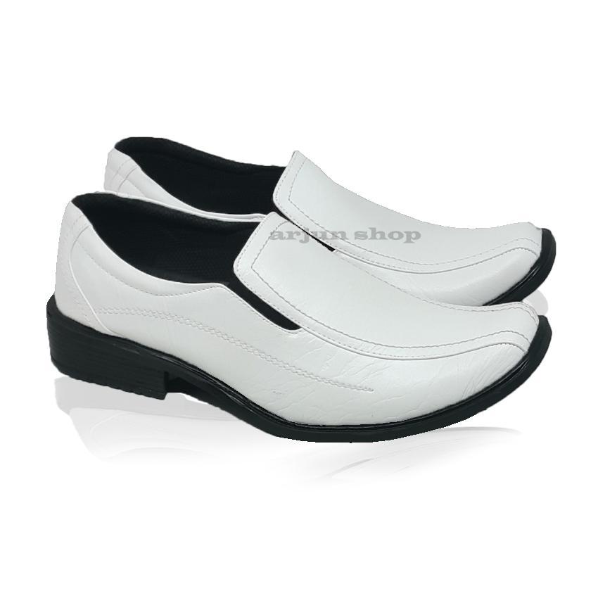 Rp 50.000. Arjun 76544@promo_Fantopel - Sepatu Pantofel Pria Formal Dinas Kantor ...