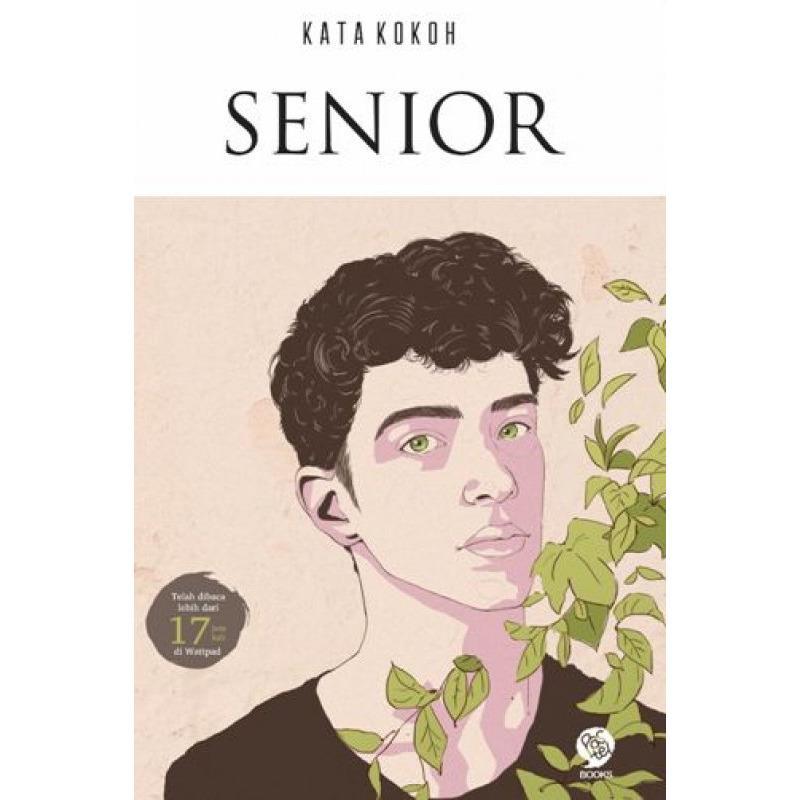 Novel Senior - Eko Ivano Winata