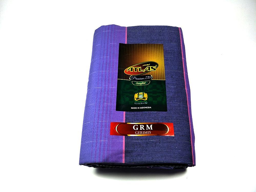 Atlas Premium 770 Sarung Songket