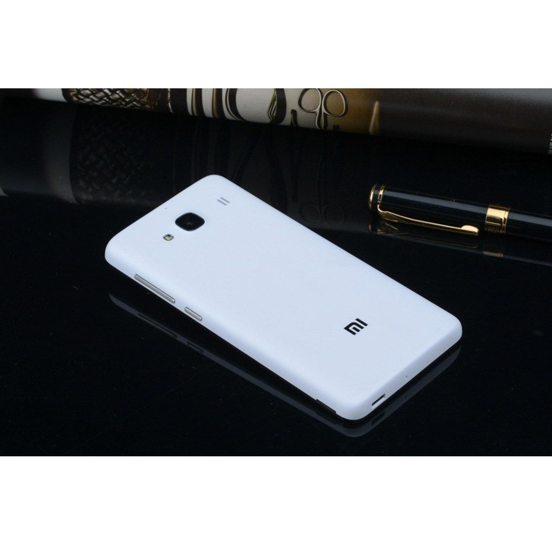 Case Xiaomi Redmi 2 Back Door Tutup Baterai Tutup Batre Penutup Case Belakang Case Penutup Belakang Hp Back Case Back Cover Casing Hp