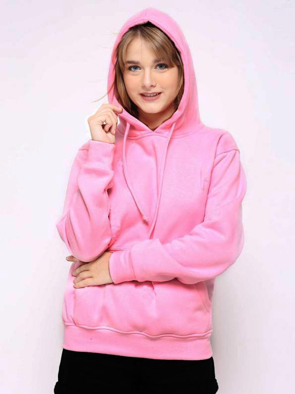 The Game - Jaket Sweater Hoodie Polos Wanita - Sweater Hoodie Kupluk Wanita 5d5a376dff