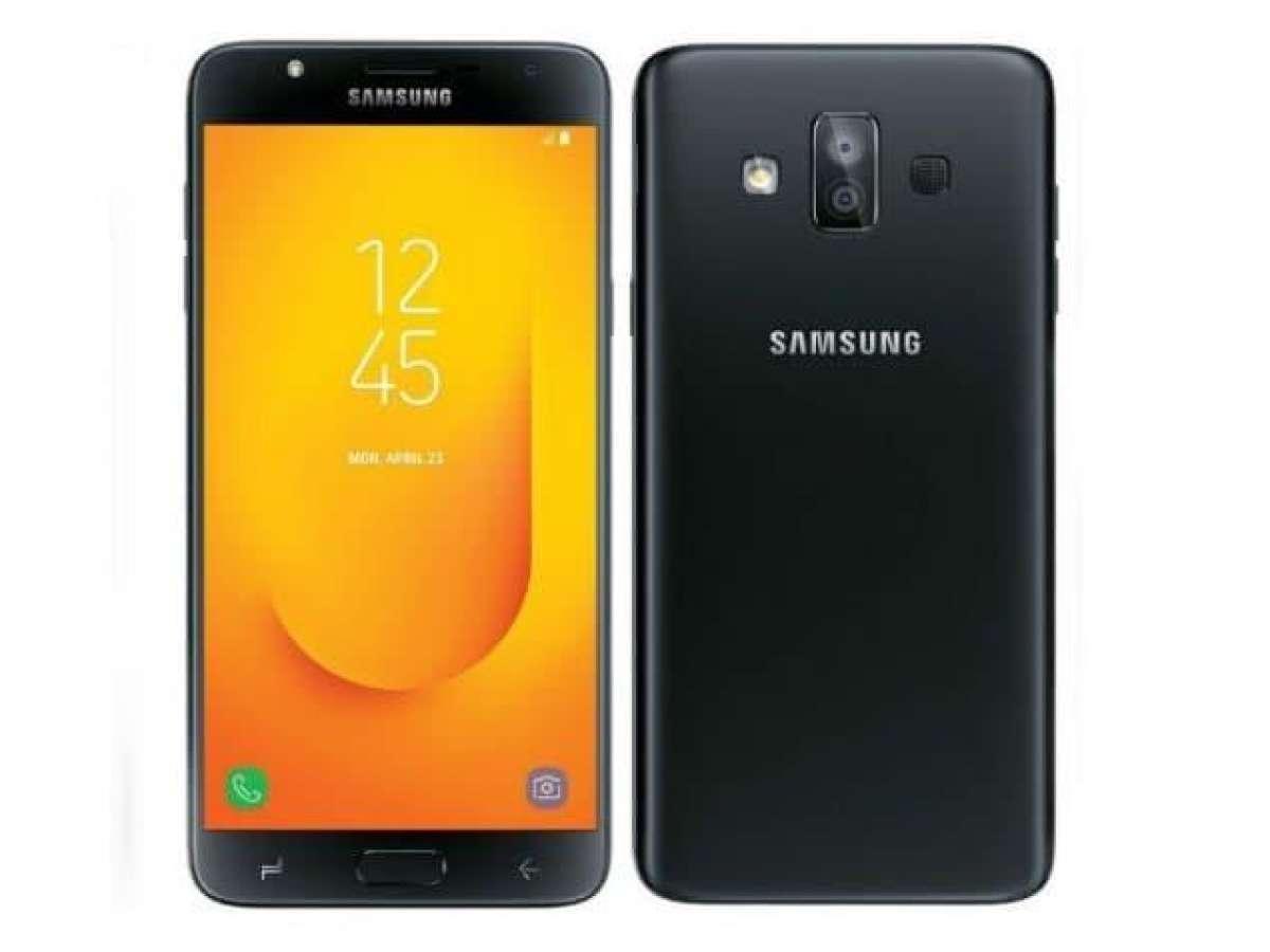 Samsung Galaxy J7 Duo Ram 3/32 GB