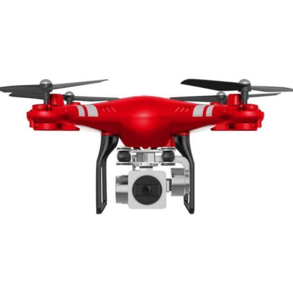 Drone Wide Angle Lens Wifi FPV Camera - merah