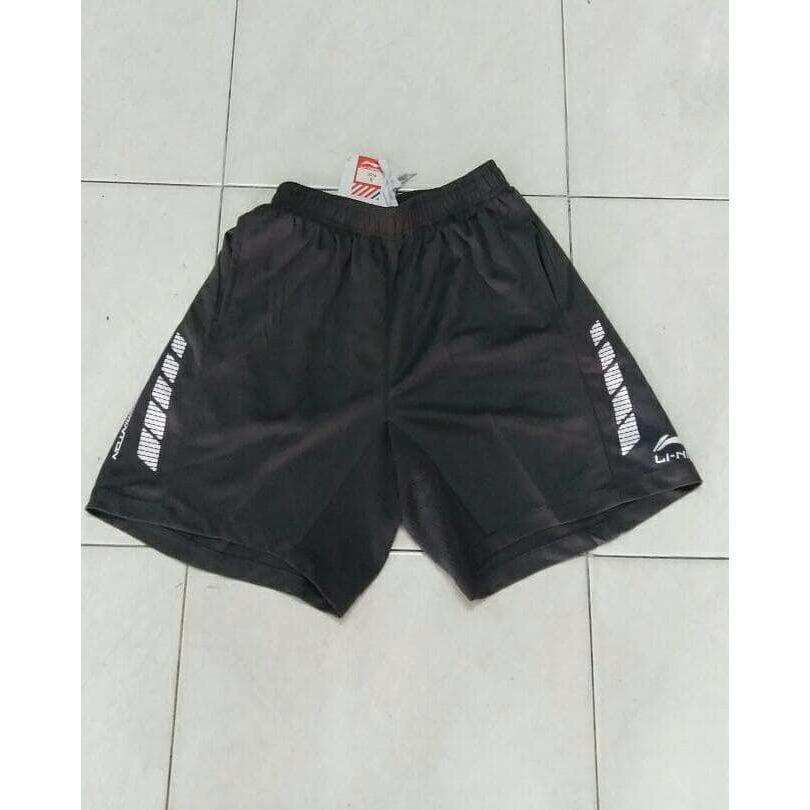 Celana Badminton Bulutangkis Lining Import 201