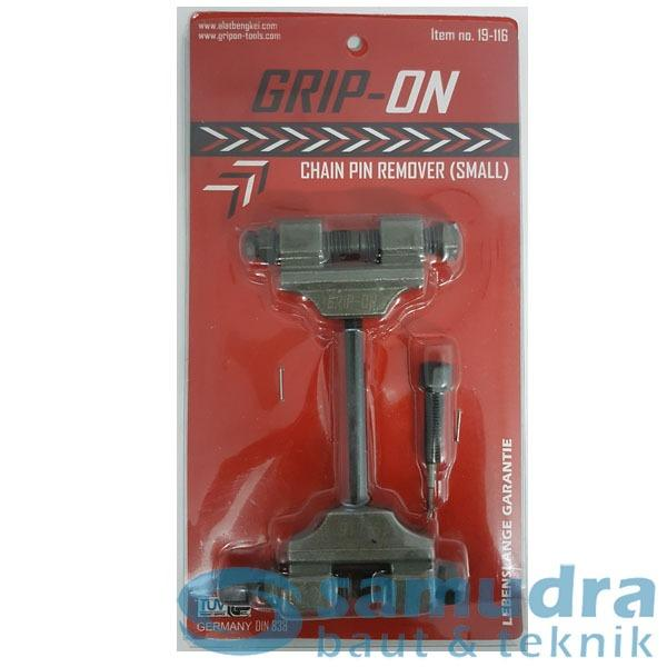 GRIP ON Alat Potong Rantai Motor Kecil - Small Chain Remover 19-116