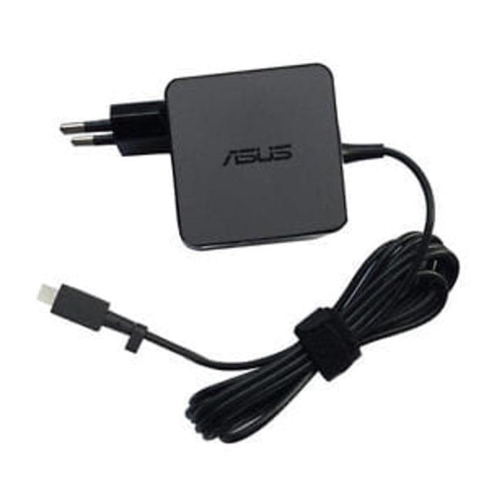 Terbaru! Adaptor Charger Laptop Asus E202Sa E202S E202 19V 1.75A Original - ready stock