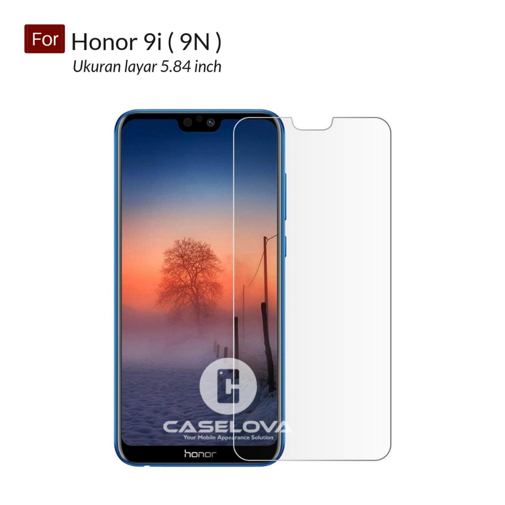 Pelindung Layar Handphone Tablet Tempered Glass Xiaomi Redmi Note 5 5d Full Cover Ambigo Acc Screen