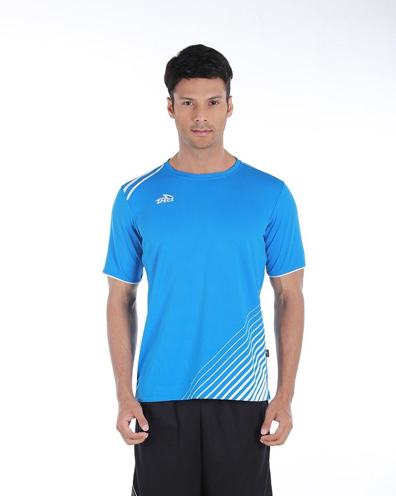 Specs Apparel Jersey Epic Jersey - Surf Blue By Elanno Sport N Casual.