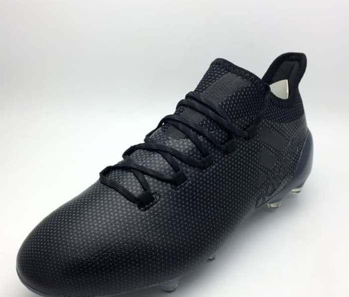 Sepatu Bola Adidas Original X 17.1 FG Core Black CP9162 BNIB