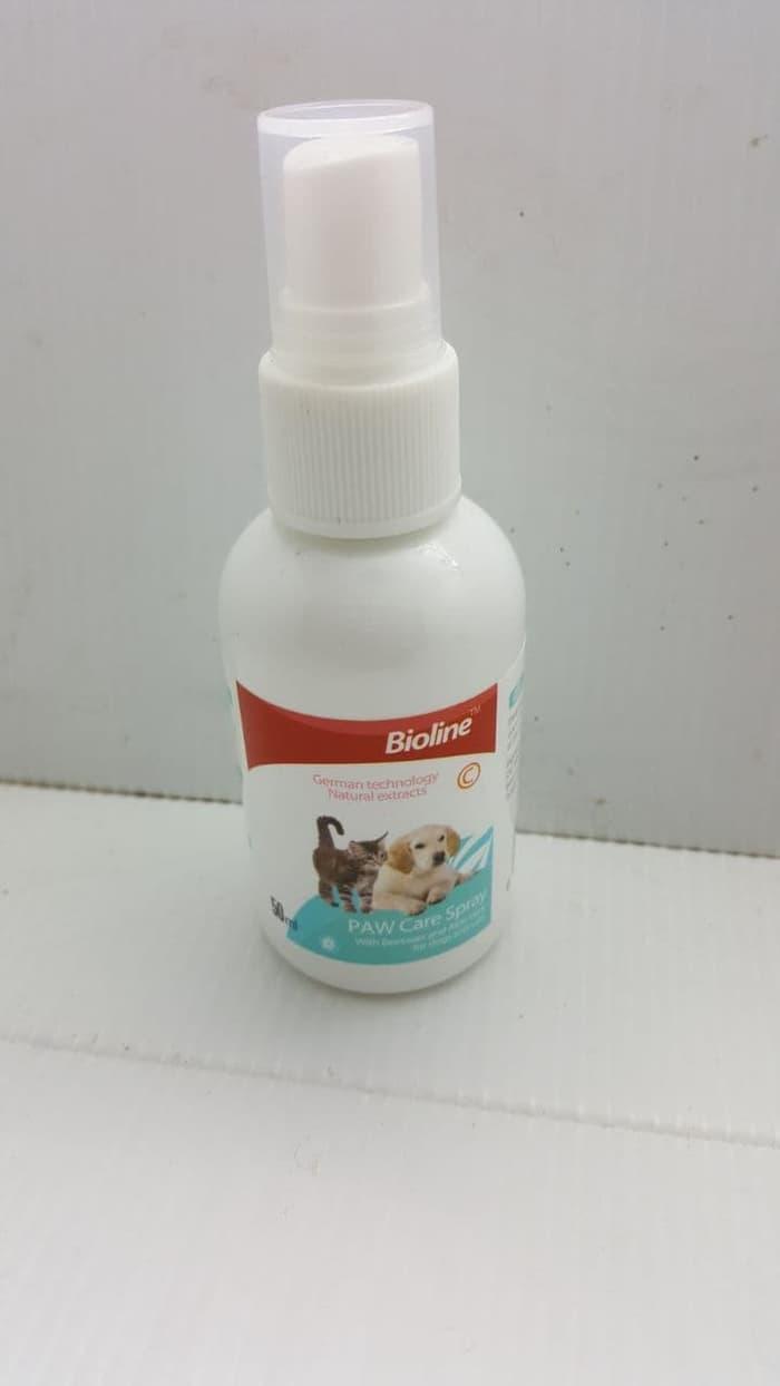Harga Perekat Bening 1 Inch P 72 Meter Rp 30000 Promo Bioline Paw Care Spray 50ml Pelembab Telapak Kaki Hewan Ready Stock