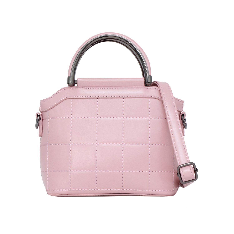 Tas Wanita Lorica by Elizabeth Elga Handbag Pink