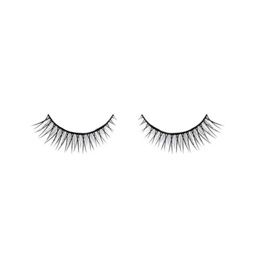 Bulu Mata Palsu Huda Beauty Perfect Lashes - Ringan False Eyelashes
