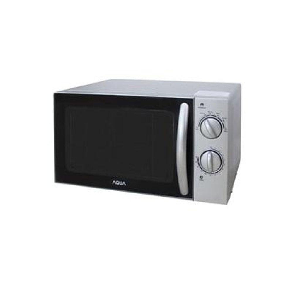 AQUA Microwave 17 Liter 400 Watt Manual - AEMS1112S
