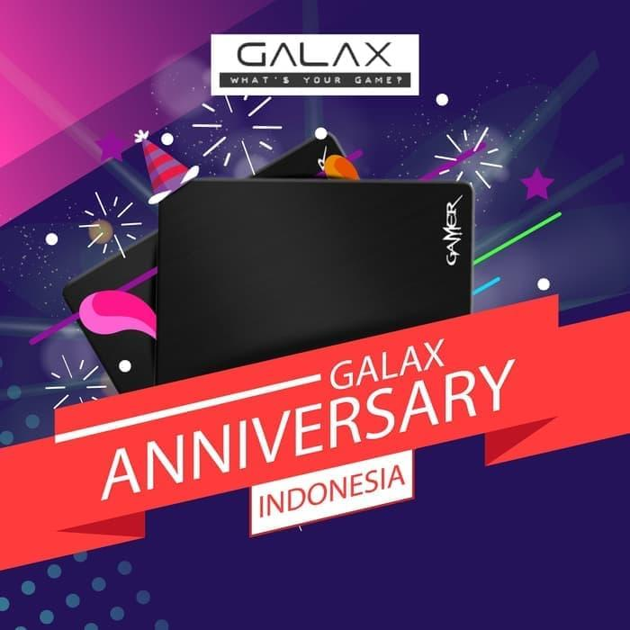 SALE - Galax SSD Gamer L Series 120GB Original