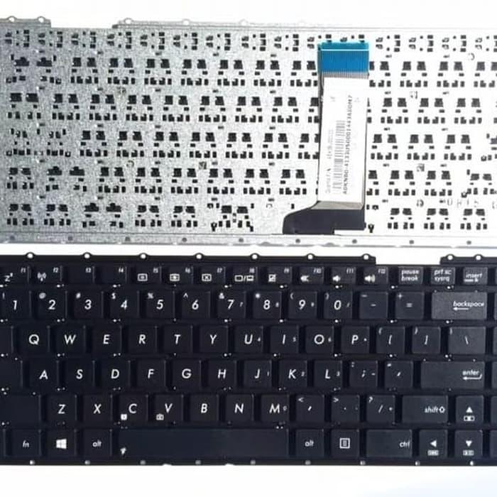 Sedang Diskon!! Keyboard Laptop Asus X451 X451C X451Ca X451M X451Ma X451E X453M X453Ma - ready stock