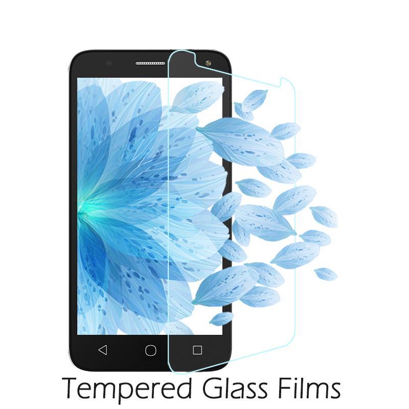 For Alcatel OneTouch POP 4 Plus 5.5 inch 5056 5056D Fierce 4 Pop 4+ 5056M One Touch Pop4 plus OT-5056 Fierce4 Tempered Glass Screen Protector Guard Film