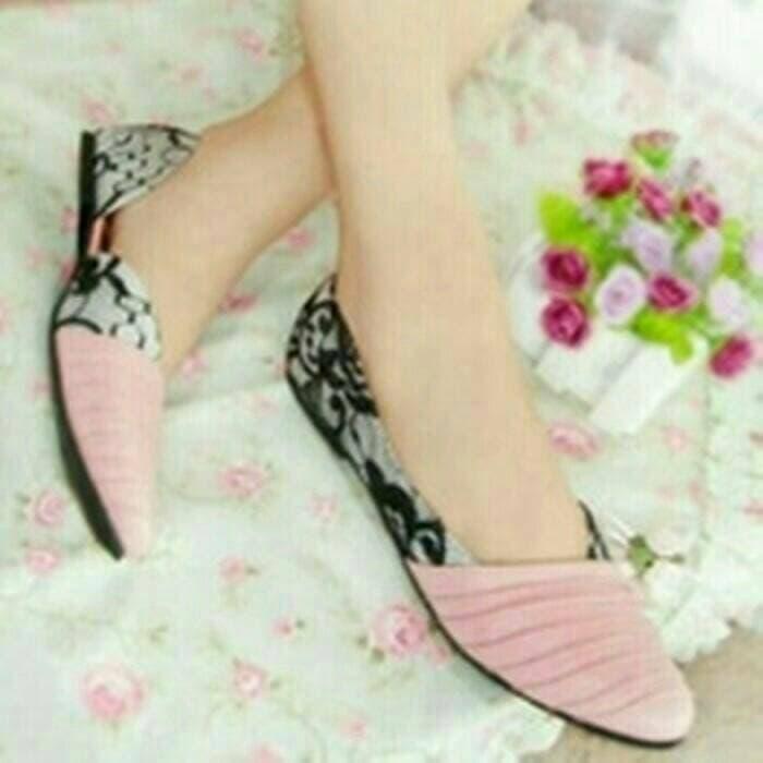 Sepatu Wanita Online KaryaAnakBangsa ready stock Indonesia