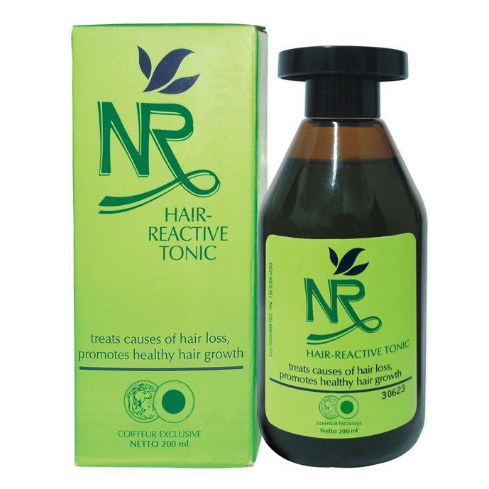 NR HAIR REACTIVE TONIC 200Ml  (BPOM)