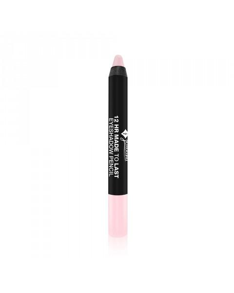 Jordana 12Hr Made To Last Eyeshadow Pencil - Pink Evermore