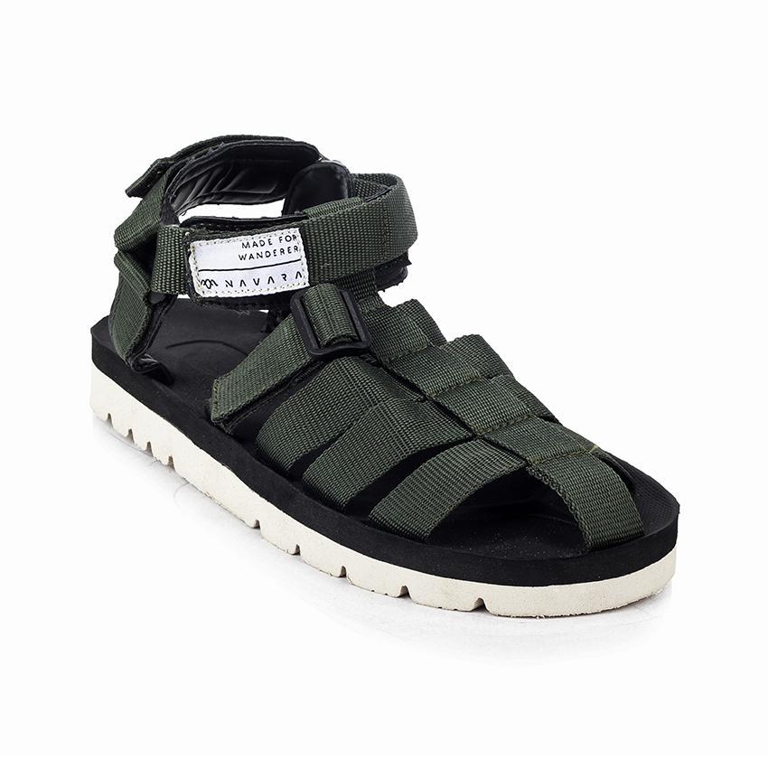 Sandal TEVA Series Bergaransi Woodley Series