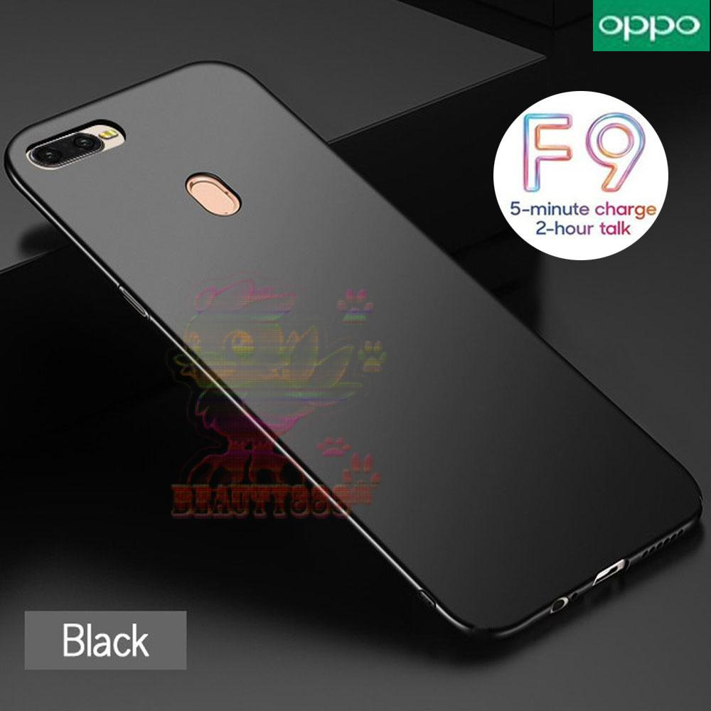 Harga Lize Case Oppo F9 Rubber Silicone Anti Glare Skin Back Jelly Silikon Ultrat