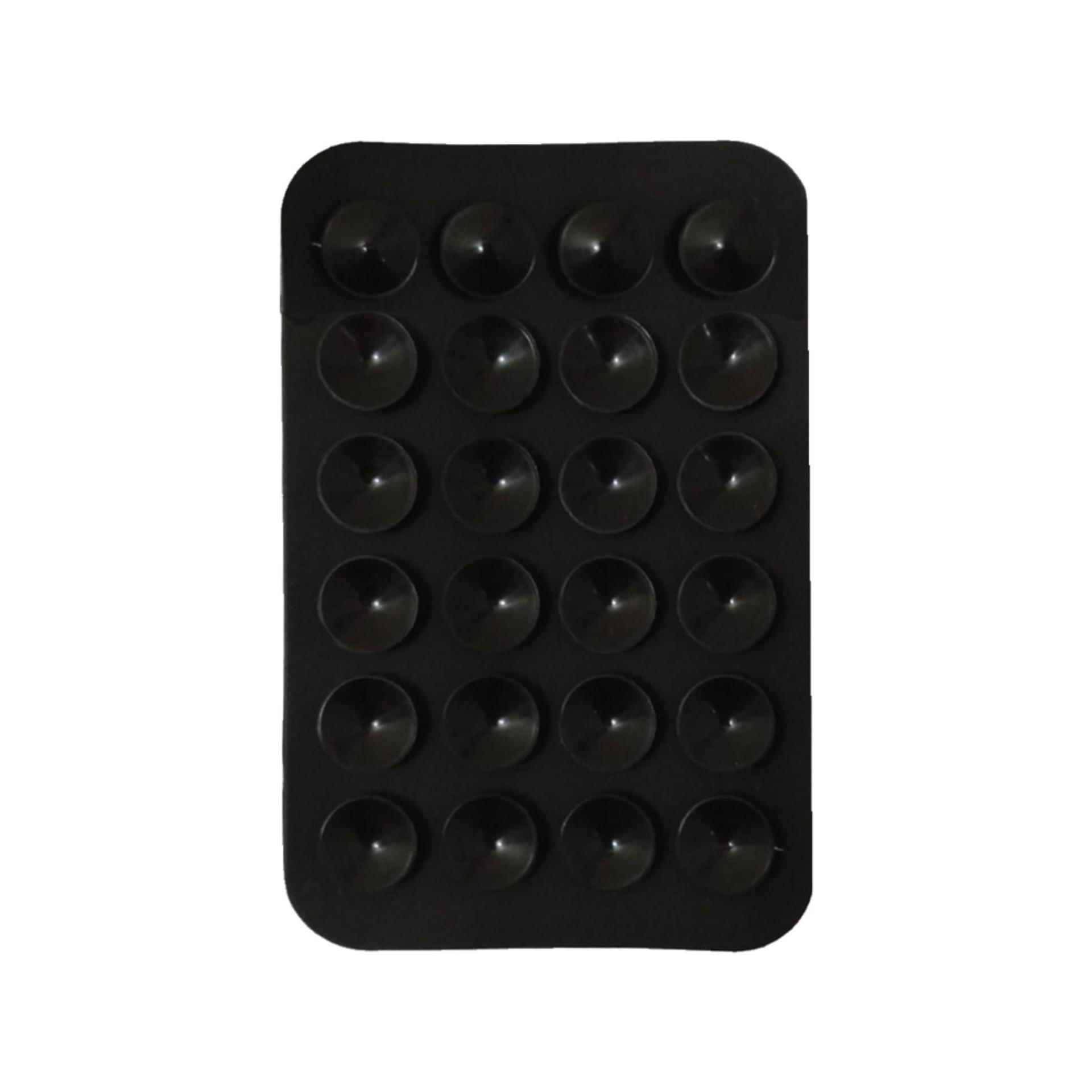 Tempel Belakang HP Stand Holder Gurita Universal 24 Tentakel Perekat Handphone