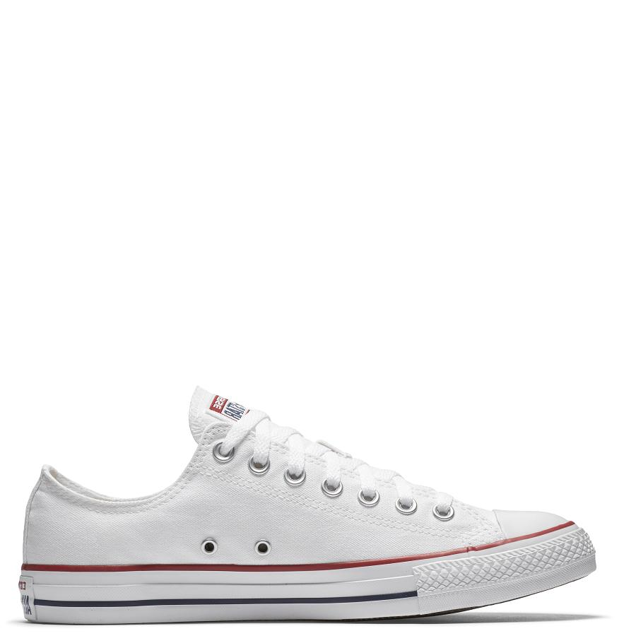 CONVERSE CHUCK TAYLOR ALL STAR PUTIH OPTIK CONM7652C 653164c0d6