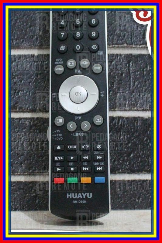 Remot Remote Tv Toshiba Regza Lcd Led Ct90126 Kw Super