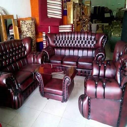 Sofa minimalis romawi