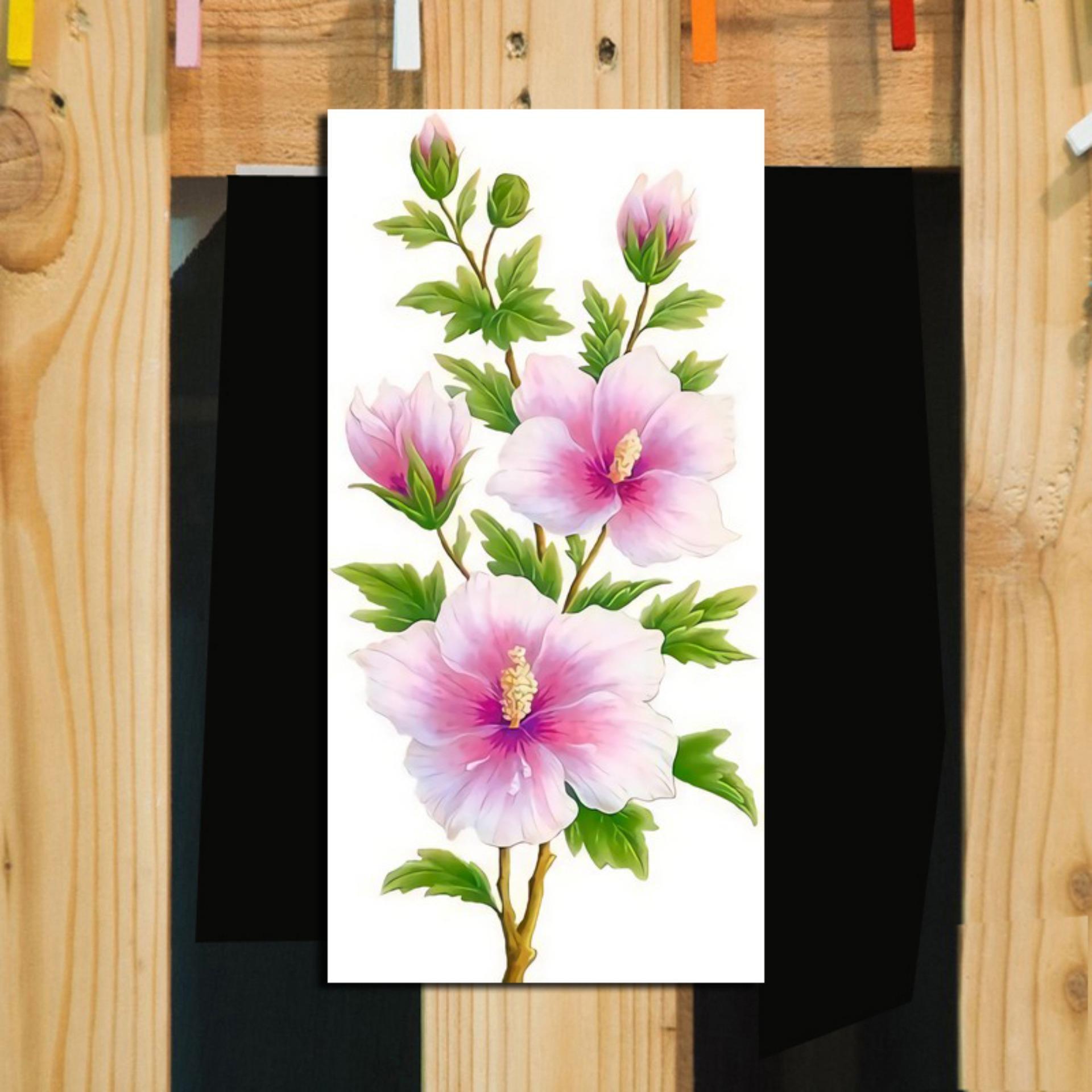 Hiasan Dinding / Poster Kayu / Wall Decor / Dekorasi Rumah / Hiasan Kamar / Hiasan