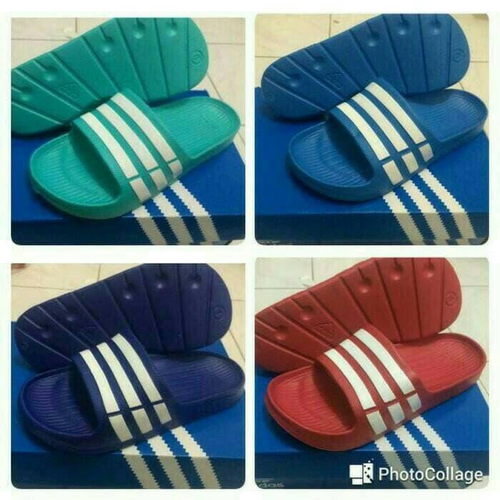 HARGA DISKON!!! Sandal Adidas Duramo Anak - WaOdJ8