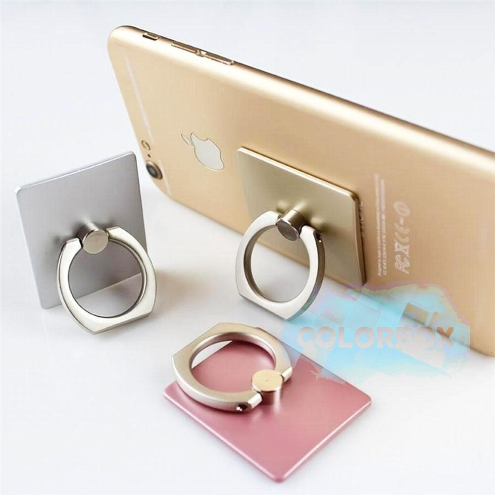 Buy Sell Cheapest Mr Holder Lazy Best Quality Product Deals Neck Phone Bukan Lazypod Universal Finger Ring Stand For Smartphone Hook Mobile Docking