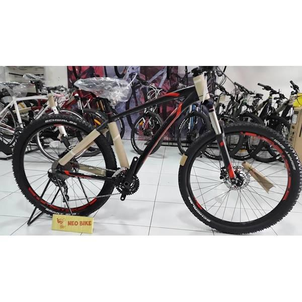 Polygon Xtrada 6.0 Black