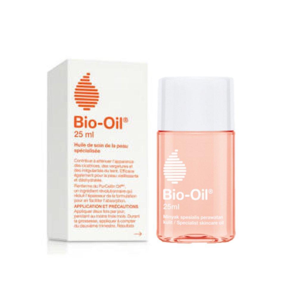 Bio Oil Penghilang Bekas Luka - 25 ml
