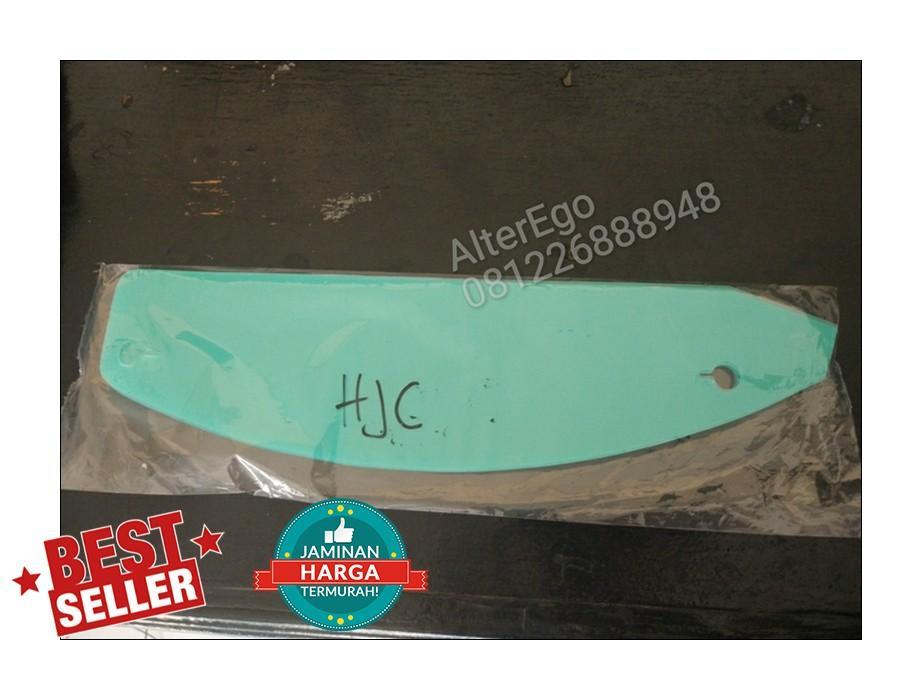 tear off tearoff clear HJC RPHA series (pembelian 5 lembar)