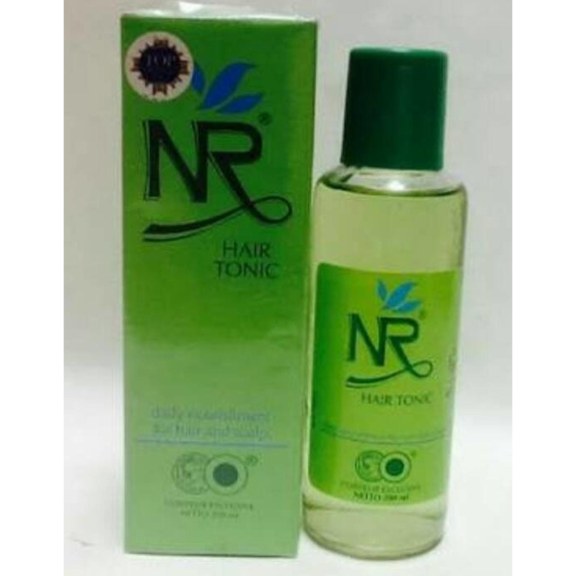 NR hair tonik tinggi 200ml
