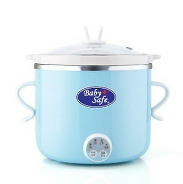 Baby Safe Slow Cooker Digital LB007