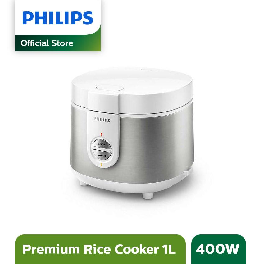 Philips Daily Collection Rice Cooker 1L - HD3126/33