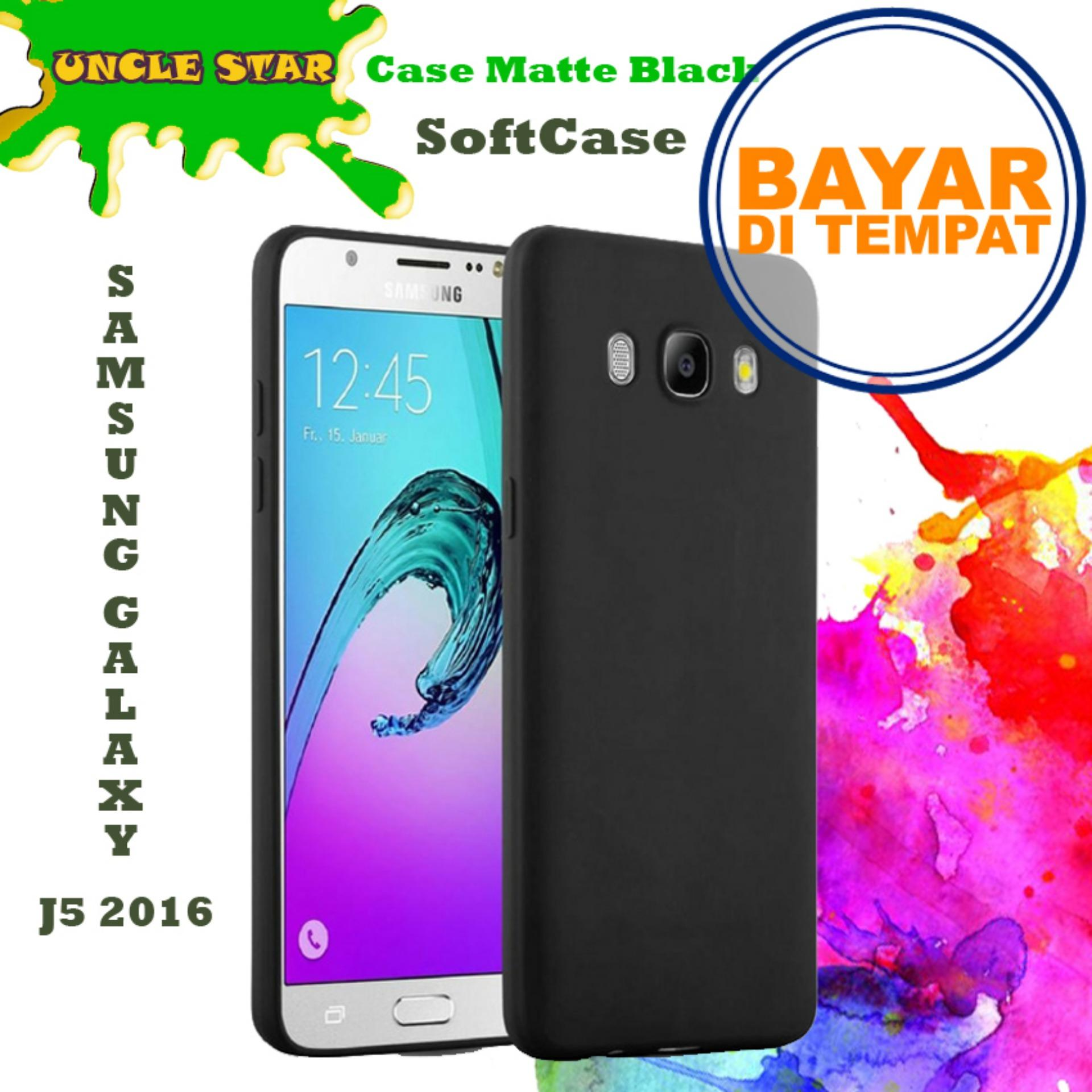 Buy Sell Cheapest Uncle Flints Sun Best Quality Product Deals Softcase Thin Droff Matte Black J5 Prime Star Case Elegant For Samsung Galaxy 2016