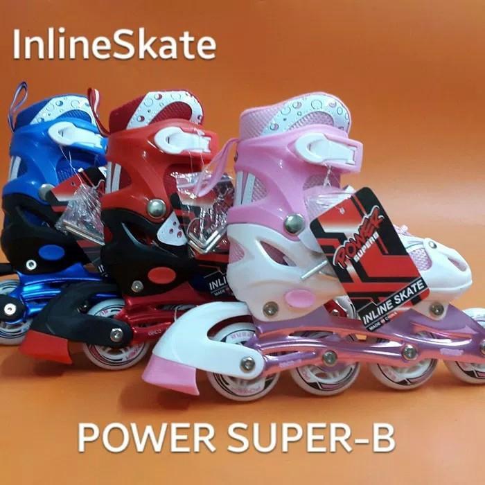 Jual Inline Skate Terbaru   Terbaik  c3a692ae5f